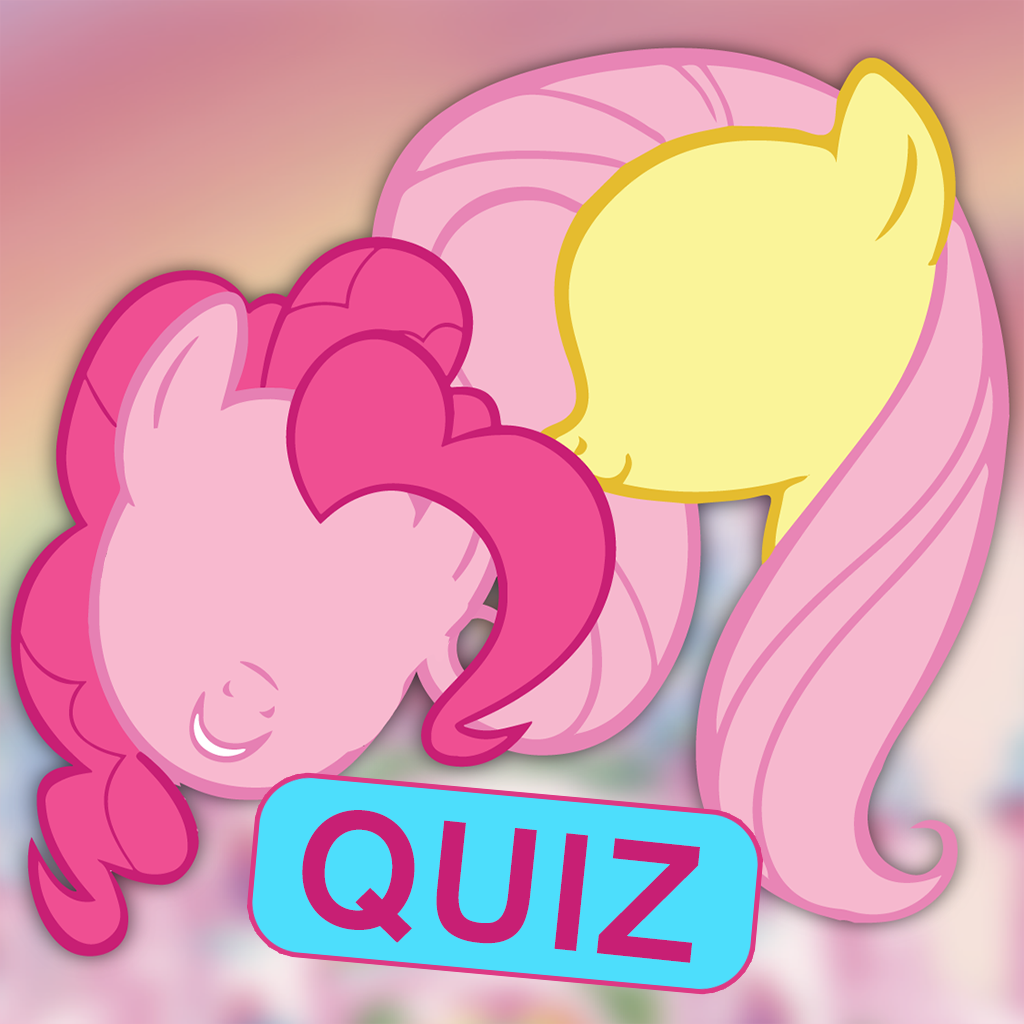 which my little pony character are you quiz