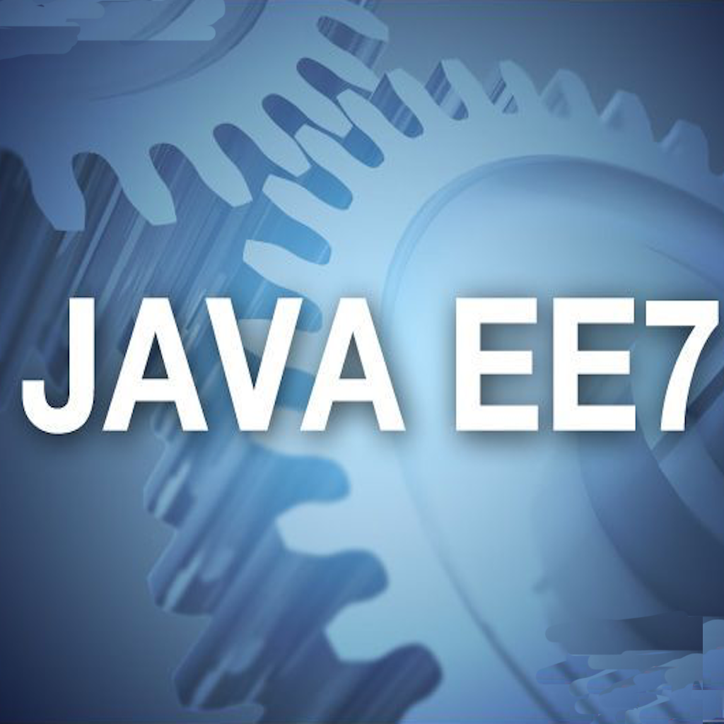 API specification for Java EE 7