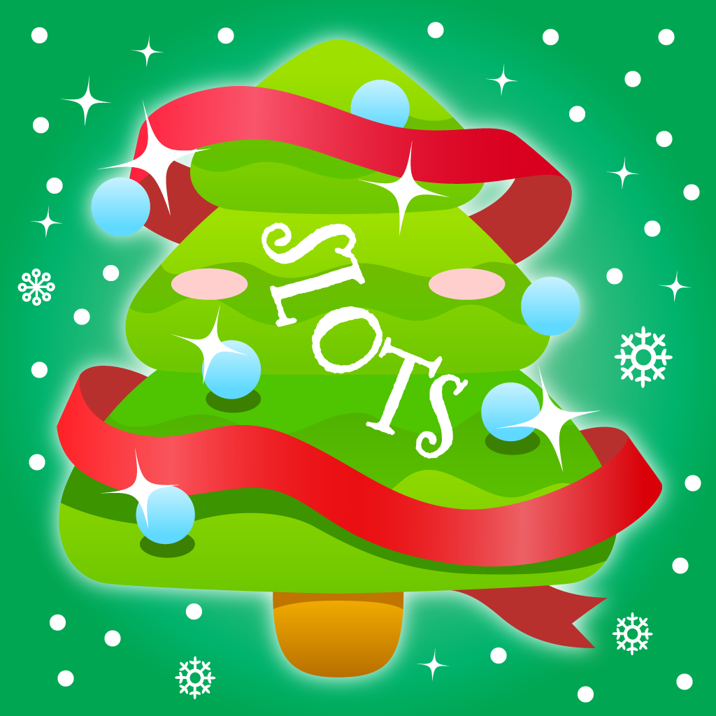 $Aaaar A Christmas Slots Machine - Spin the Puzzle of  Holiday  to win the jackpot